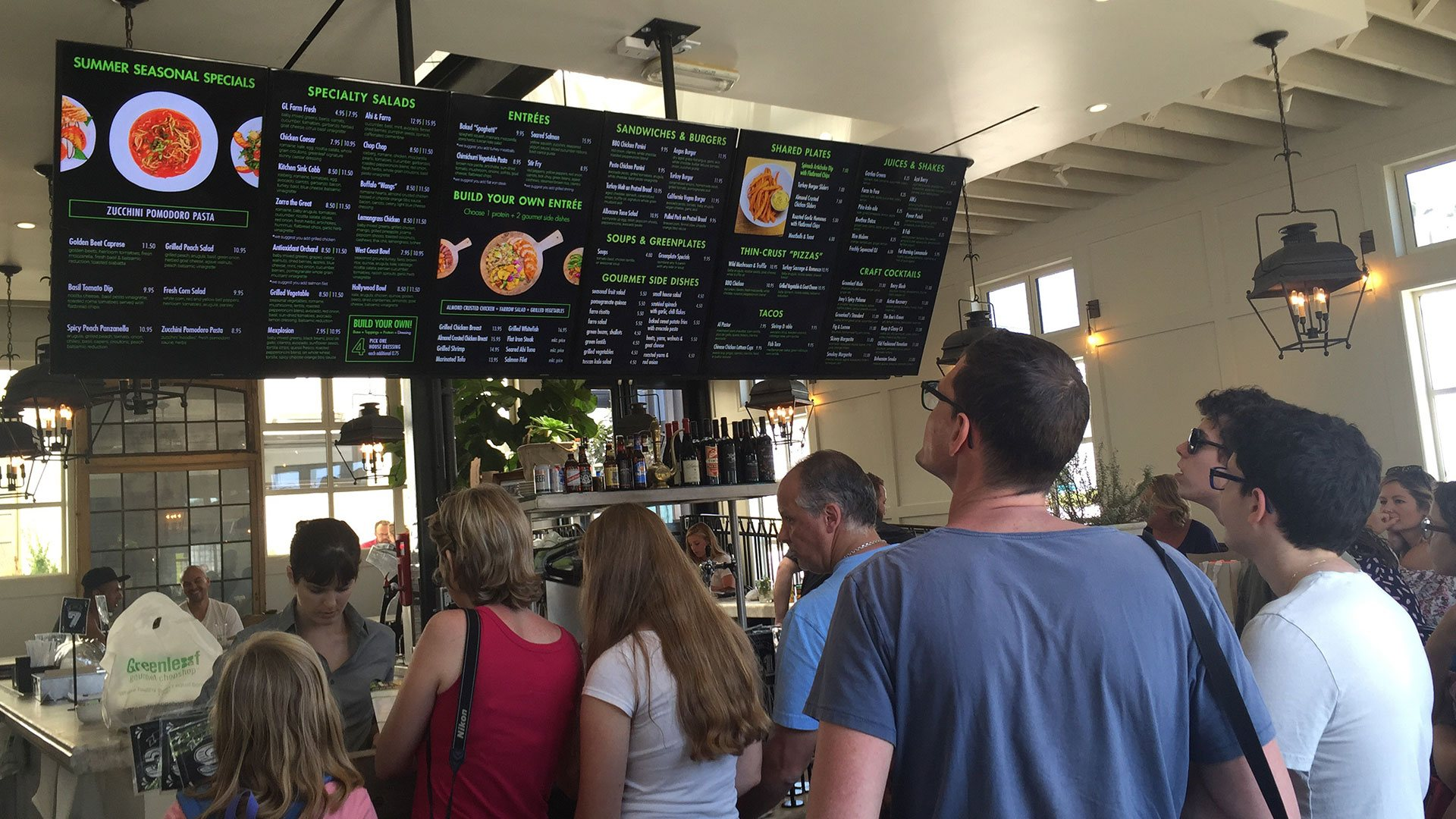 Data-Driven Menu Psychology Powered by Digital Menus and Kiosks